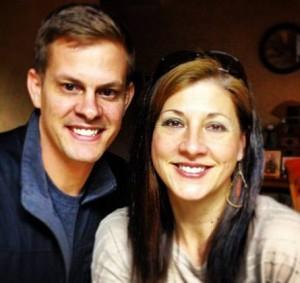 JT and Karen