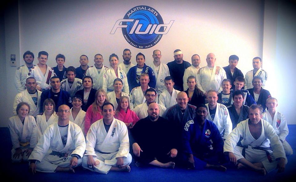 Seminar in May