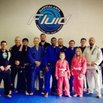 First Open Mat