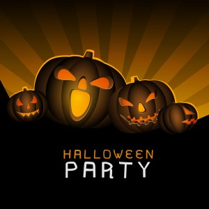 Halloween-Decorations-Garland